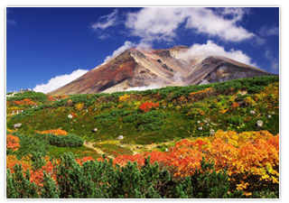 山頂イメージ
